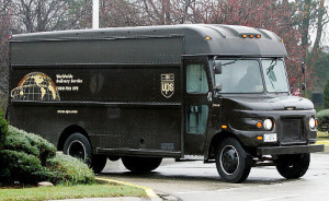 UPS May Hires70,000 Temp Workers For Holiday Rush