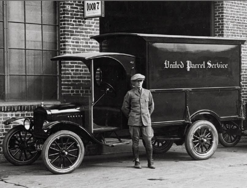 000ups-uniform-circa-1923-los-angeles--driver-model-t-ford-ups-archives