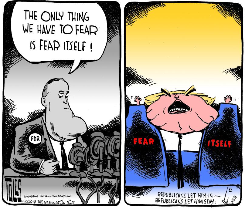 Tom Toles Editorial Cartoon - tt_c_c181102.tif