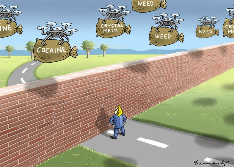 the_trumps_mexico_wall__marian_kamensky