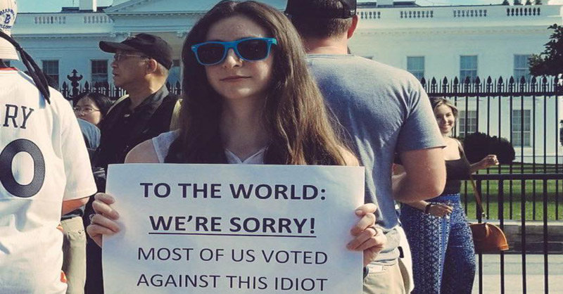 world-sorry-idiot-trump
