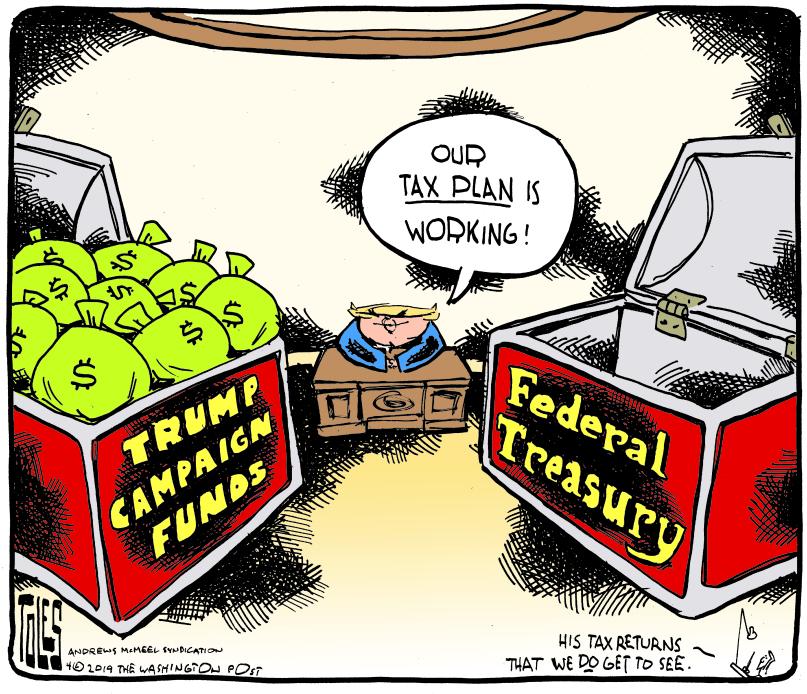 Tom Toles Editorial Cartoon - tt_c_c190422.tif